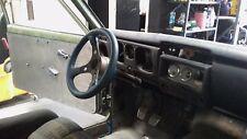 1970 Datsun 510 Middle Gauge Holder: 3-52mm Black