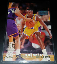 Nick Van Exel 1993-94 Topps Stadium Club 1st DAY ISSUE Rookie Card (no.281)