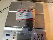 NEW Siemon Flat Adapter Plate Black RIC-F-MT24-01
