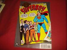 SUPERBOY #1  MILLENIUM EDITION - DC Comics 2000 NM