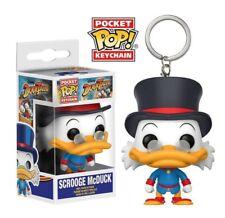 Funko pop keychain-Disney Duck Valle-Scrooge McDuck #20064