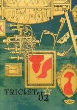 New listing Doujinshi Femudoriru (ancou) TRICkSTar 02 (Original Creation )