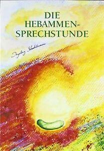 Die Hebammensprechstunde von Ingeborg Stadelmann   Buch   Zustand akzeptabel