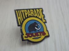 Pin's Vintage Lapel Pin Collector Adv Hit Parade Toy Mammoth Lot Z057