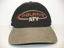 Polaris ATV Cap Strap Back American Needle 1918