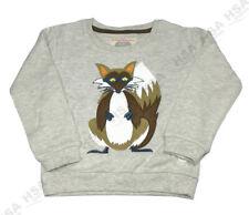 Ex Store Kids Boys baby Fox Raccoon Animal Jumper,Christmas Gift Stocking Filler