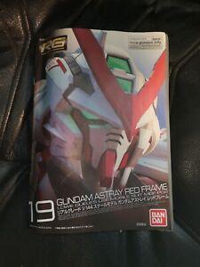 Gundam Astray Red Frame 1/44  Real Grade Bandai
