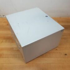 Hoffman LHC353020 Hinged Cover Enclosure - NEW