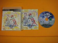 Ps3 tales of graces F RPG Adventure PAL UK