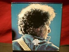 Bob Dylan  - Greatest Hits 2  Double Play  22 Songs  Reel To Reel  Sounds Great