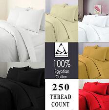 Buttoned 100% Cotton Bed Linens & Sets