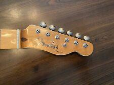 Fender Classic Player Baja Tele Neck & Tuners