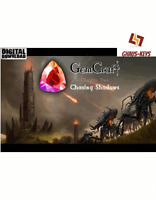 GemCraft - Chasing Shadows STEAM Download Key Digital Code [DE] [EU] PC