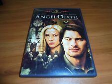 Angel of Death (DVD, Widescreen 2005) Olivier Martinez, Mira Sorvino Used