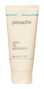 Proactiv 3oz Green Tea Moisturizer  Proactive
