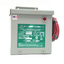KVAR PU1200 - 200 Amp Energy Controller
