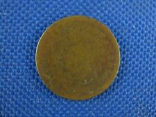 1864 L US INDIAN HEAD CENT COIN