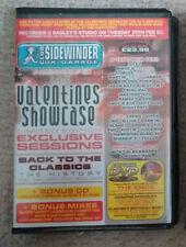 Club Sidewinder UK Garage Valentines Showcase 2003 Tape Pack Slimzee Dreem Teem
