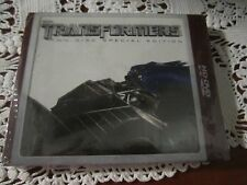 New/Sealed **Transformers* (HD DVD, 2007, 2-Disc Set, Special Edition)FREE SHIP