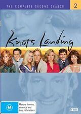 Knots Landing: Series 2 NEW DVD (Region 4 Australia)