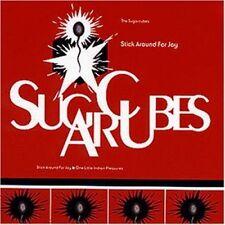 Sugarcubes stick around for Joy (1992)