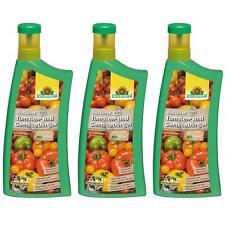 3 x 1 Liter Neudorff BioTrissol TomatenDünger