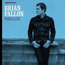 Brian Fallon - Painkillers (NEW CD)