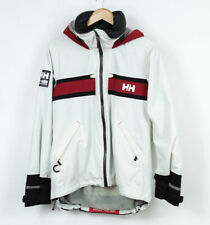 Helly Hansen Sailing Yachting Jacket Helly Tech Womens Size M UK12
