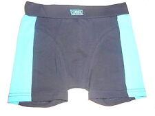 NEU Topolino tolle Boxer Shorts Gr. 128 dunkelblau mit seitlichen Streifen !