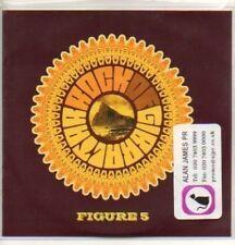 (48K) Figure 5, Rock Of Gibraltar - DJ CD