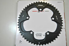 PLATEAU SRAM 53 Dents Sram RED 130mm Noir ( 53/39 Only )/Plateau SRAM RED 53T