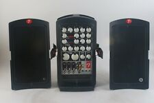 Fender Passport Deluxe PD-150 Portable Son Système