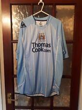 Manchester City 2007/08 home shirt size M BNWOT RARE