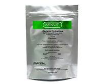 Organic Spirulina 500mg Chlorophyll, Amino Acids, Vitamins and Minerals SYNVIT®