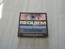 requiem for a dream - clint mansell - cd bof -