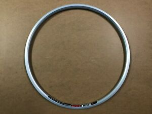 """New Alexrims DH19 26"""" (559x18) 14G 36H SV Silver"""