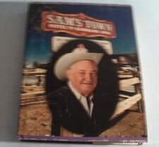 1980 SAM'S TOWN HOTEL & GAMBLING HALL - SAM BOYD NEVADAN (Hardcover)