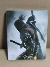 Sekiro ! B-WARE ! - Steelbook - Custom - Neu/new - NO GAME - kein Spiel