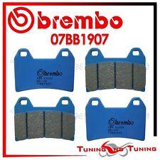 PASTILLAS FRENO DELANTERO BREMBO CC BENELLI TNT 899 2011 2012 2013 13 (07BB1907)
