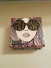 Benefit Cosmetics GALifornia Blush Spring '17 Full Size .17 oz. NIB