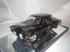 Highway 61  (50126)  Studebaker  Custom  Coupè  (schwarz) 1:18 OVP
