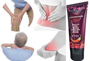Hondrocream (75ml) against osteochondrosis, osteoarthritis Original hondrocream
