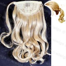 Wiwigs Ponytail Medium Length Wigs