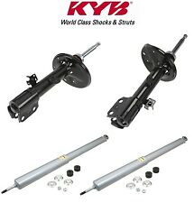 NEW Toyota RAV4 2001-2005 Front and Rear Struts Shocks KIT KYB