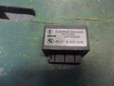 BMW E36 aria condizionata climatizzatore unità 64118370928