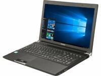 "Toshiba Tecra R950, 15.6"" Laptop, Core i5, 6/8/16Gb, HDD or SSD, Win 7/10 Pro"