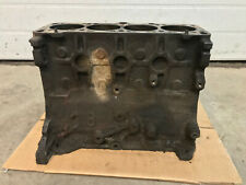 VW CORRADO GOLF MK2 RALLYE 1.8 8V G60 PG ENGINE BLOCK BOTTOM END 037103021