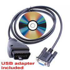 Range Rover P38 Diagnostic EAS Plug in Cable