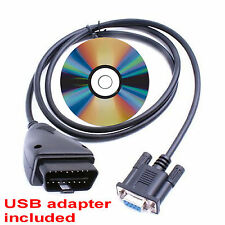 Range Rover P38 Diagnostic EAS Plug in Cable