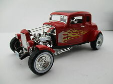Ford Hot Rod 1932 limitatifs Edition moteur MAX 1:18 neuf dans sa boîte NEUF